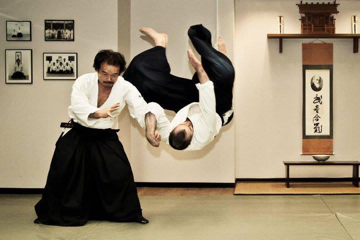 Takayasu Shihan Special Class – June 2, 2017