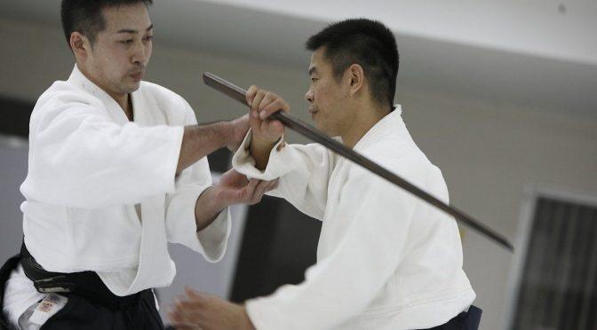 Makiling Aikido Club 25th Anniversary Seminar