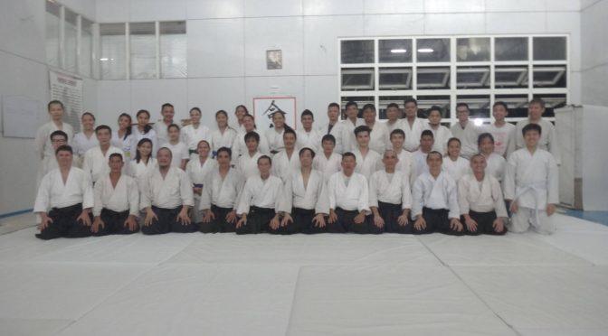 Dumaguete Visayas Aikido Fellowship 2017